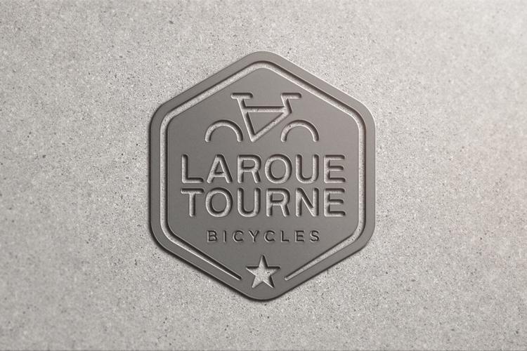 Logo «La Roue Tourne»