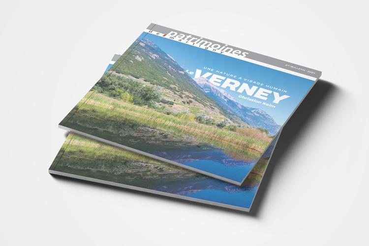 Bulletin «Le Verney»